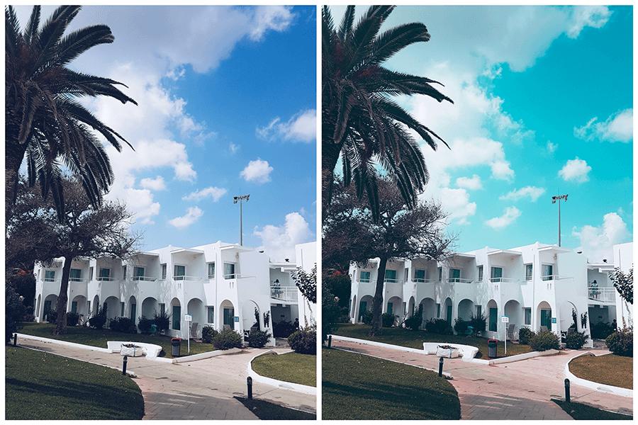 Jak zrobić własny filtr na zdjęciach